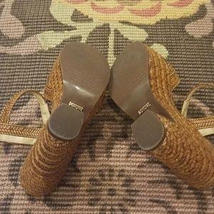 7834bfd648e5 SCHUTZ Shoes - Schutz Aileen Platform Sandal